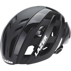 Lazer Century Kask rowerowy, matte black